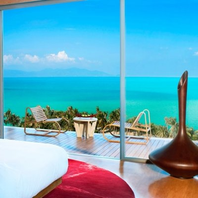 FUEL Weekend Experience at W Koh Samui