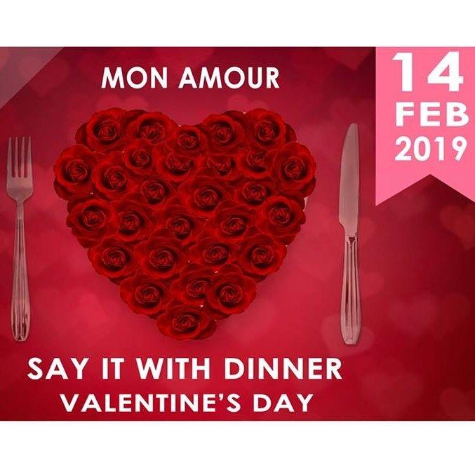 Valentine 'Dinner