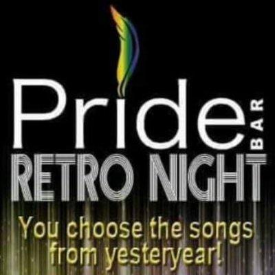 Retro Night Every Sunday!!