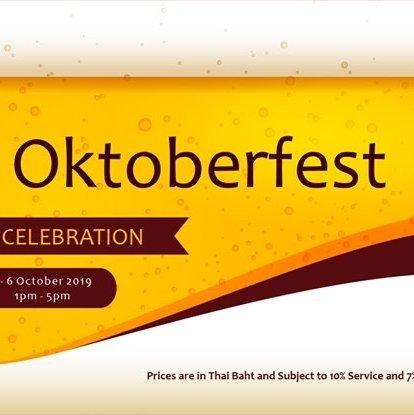 RockPool Oktoberfest
