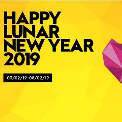 Celebrate the Lunar New Year 2019 at W Koh Samui