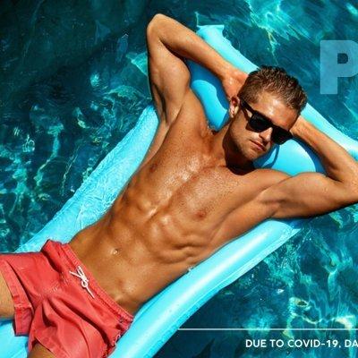 Pool Chill