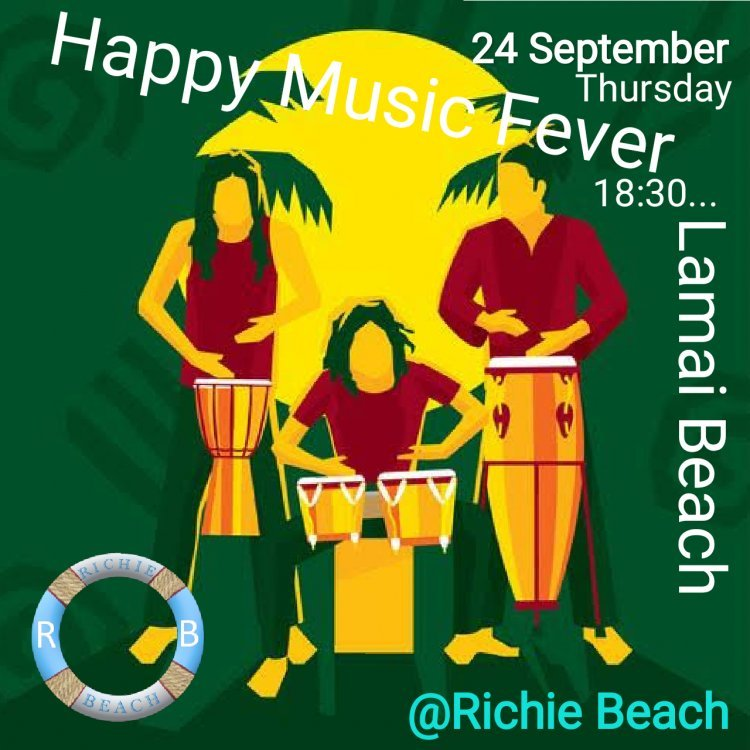 Happy Music Fever