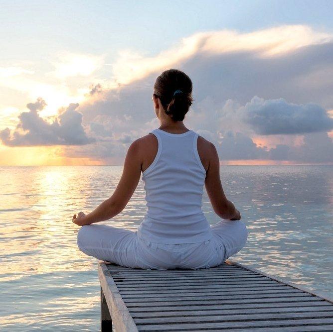 Free meditation with Era