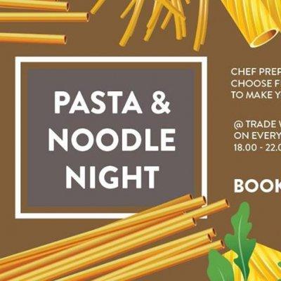 Pasta & Noodle Night