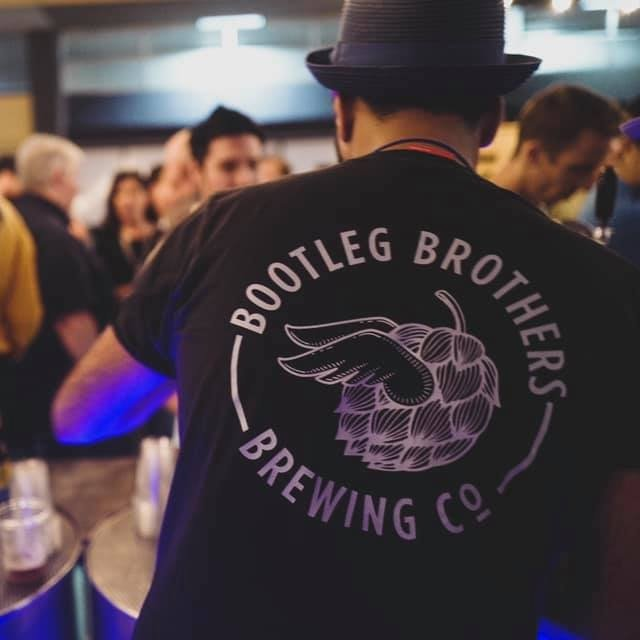 Bootleg Brothers: Meet the brewers!