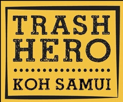 Beach Cleanup Trash Hero