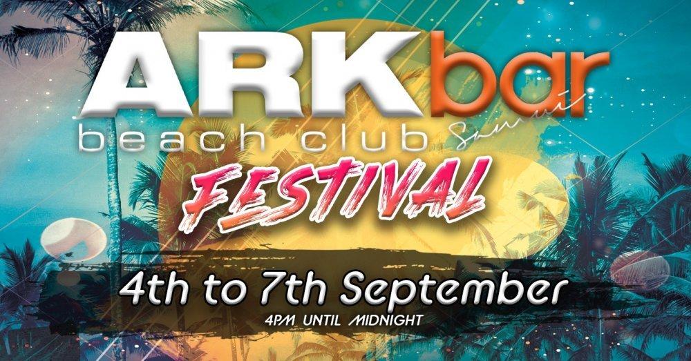 ARKbar Festival (HIP HOP)