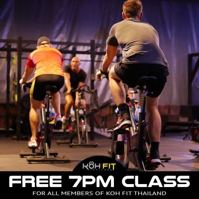 Free Spinning & Core Class