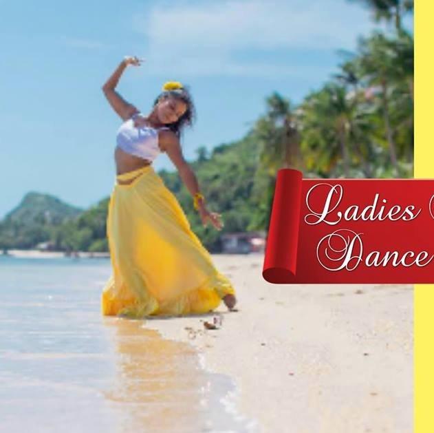 Salsa Ladies Styling Koh Samui