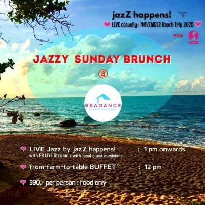 Jazzy Sunday