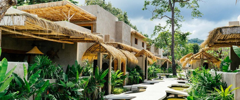 Grand Opening Karma Resort