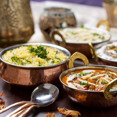 Tandoori Nights - Tastes of Traditional Indian Cuisine