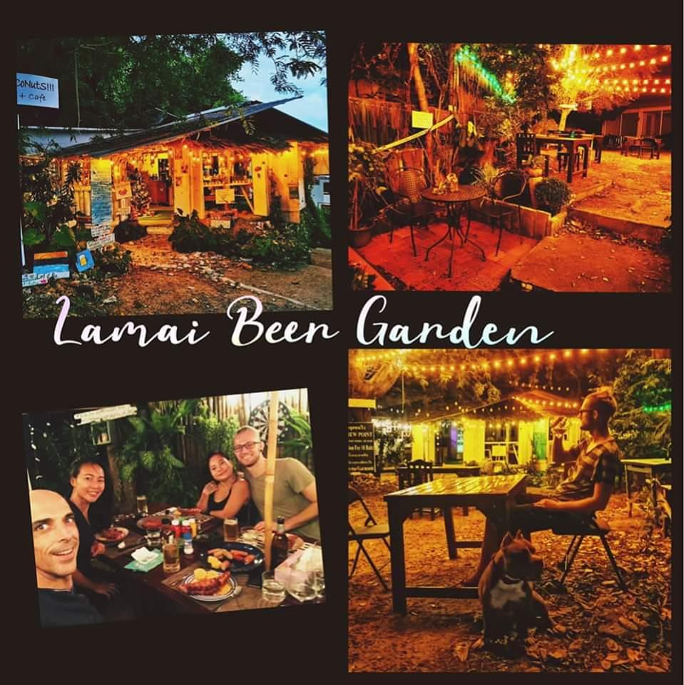 Grand Opening Lamai Beer Garden