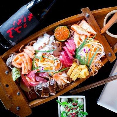 Kyoto Matsuri - Japanese Dinner