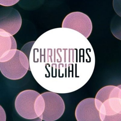 Traditional Christmas Dinner at The Social