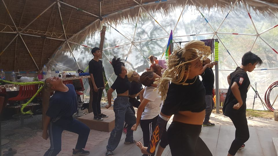 Samui Circus - Grand Opening WEEK (Free Classes)