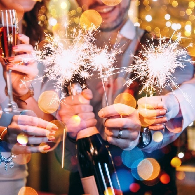 X2 Koh Samui - New Year Eve 2020 - White party on the beach