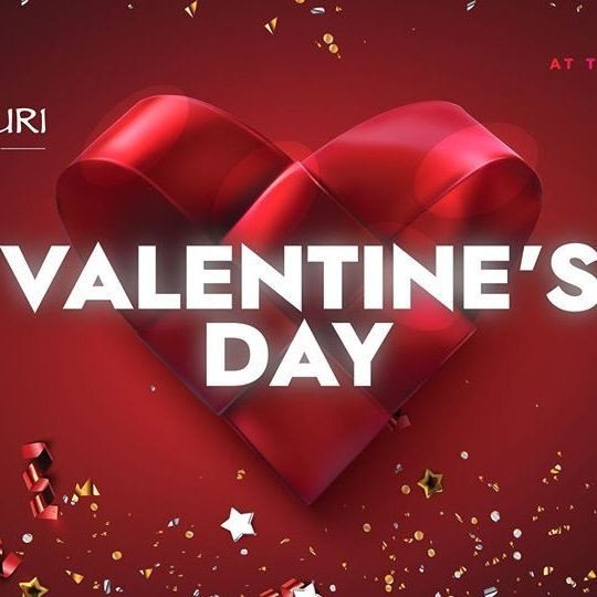 Valentine's Day at The Beach House | Santiburi Koh Samui