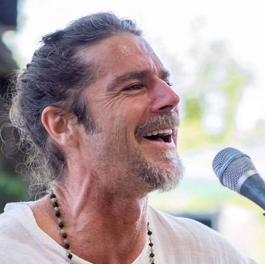 Kirtan and Heart Song Chanting with Kevin James