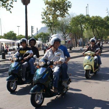 Roller Tour in Koh Phangan