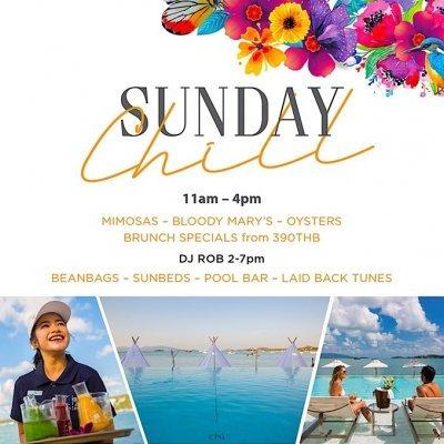 Sunday Chi.LL