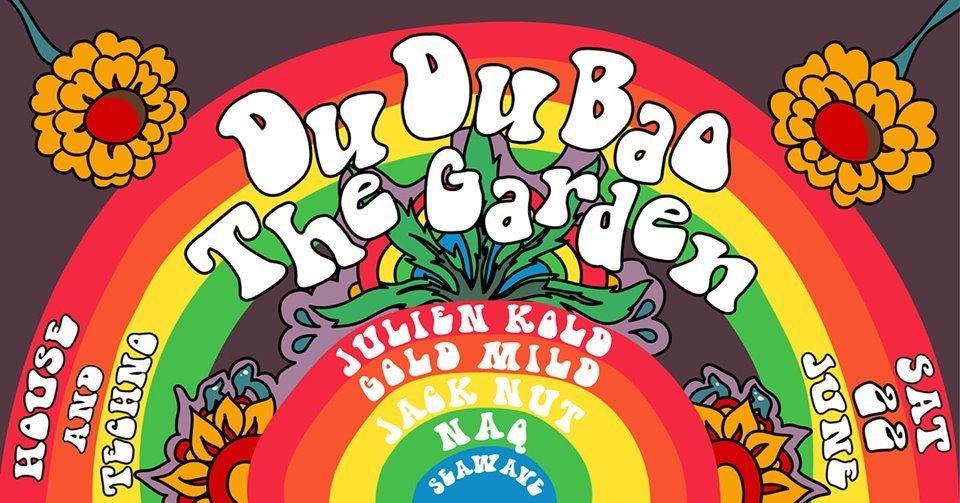 Du Du Bao / The Garden
