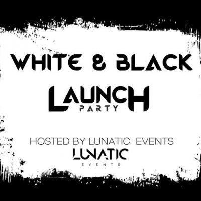 White & Black Launch Party
