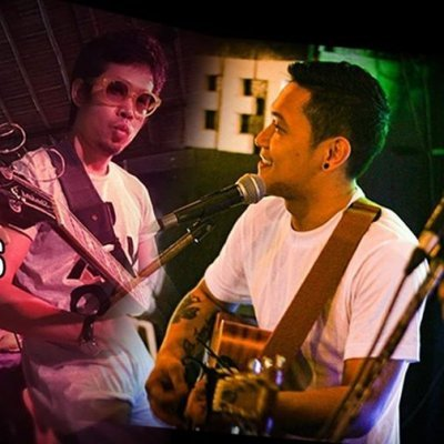 SG Sunday Sessions presents: Funky Man Ray & Matthew James!