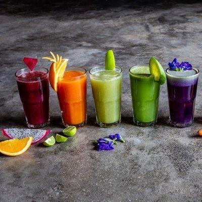 Juice Masterclass