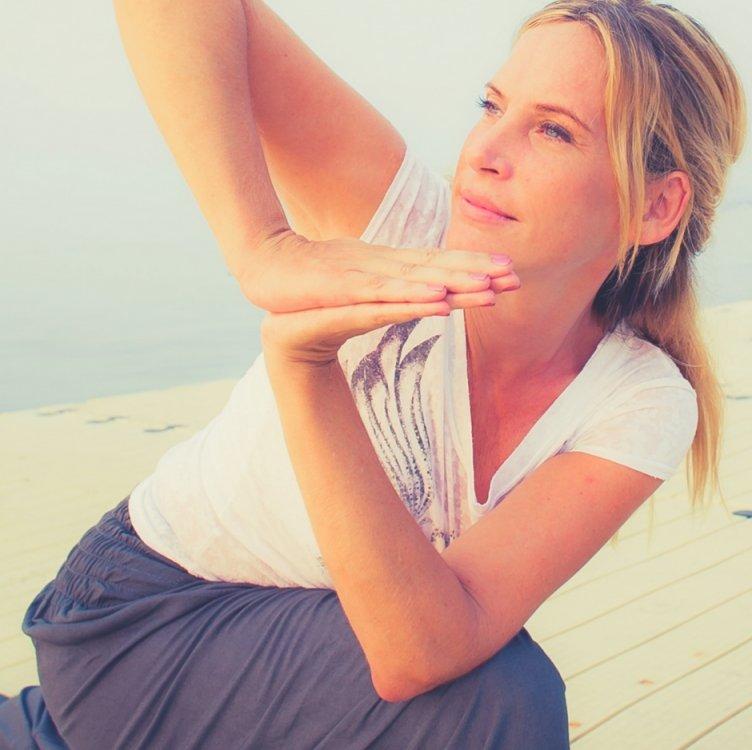 Deluxe Yoga Retreat