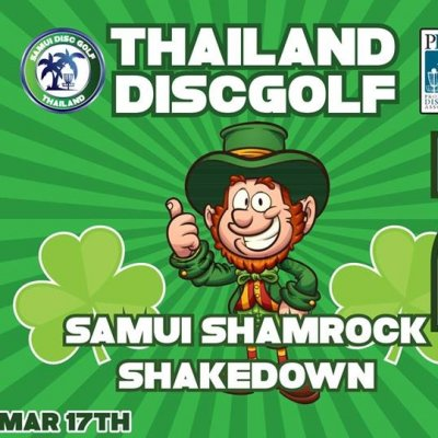 Samui Shamrock Shakedown 2