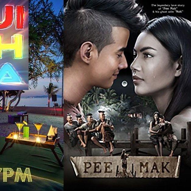 Pee Mak - Thailand's highest grossing film