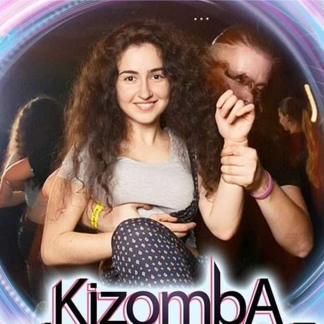 Sunset Kizomba/UrbanKiz/Tarraxa Workshop & Party