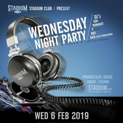 Wednesday Night Party