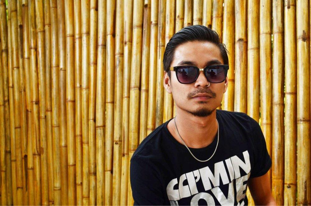 DJ T Ge Cko @Coco Tam's