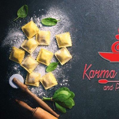 Soft Opening Karma Pasta