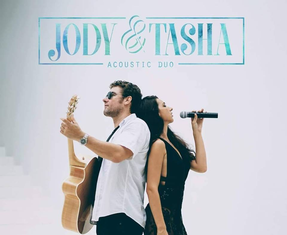 Live music with Tasha & Joddy