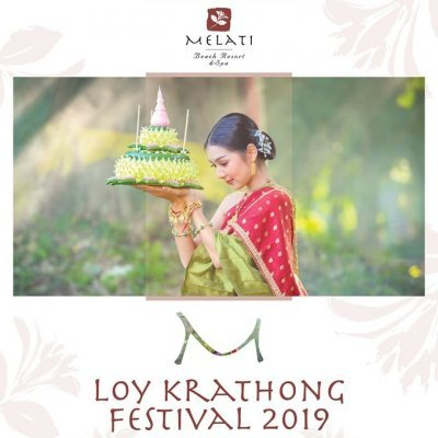 Loy Krathong Dinner