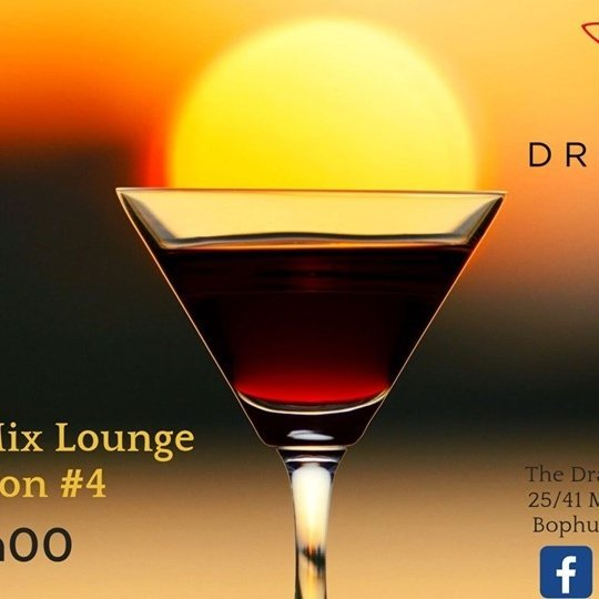Sunset Mix Lounge Session #4