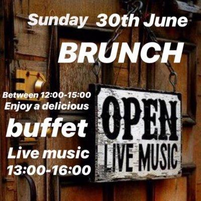 Sunday Brunch