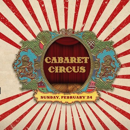 Amazing Sundays Brunch - Cabaret Circus