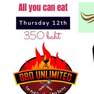 Live music - unlimited BBQ
