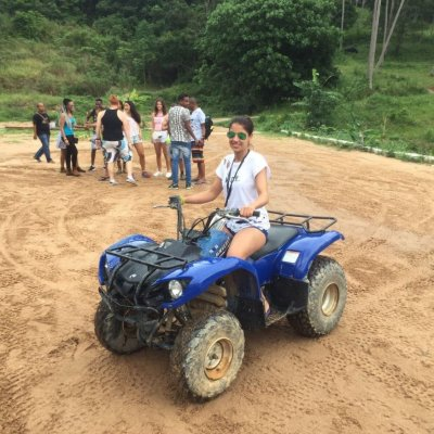 Samui-x-treme atv