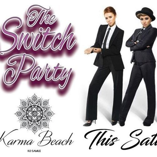 The Switch Party