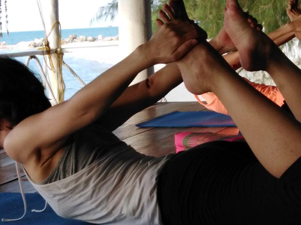 Drop in Yoga Classes