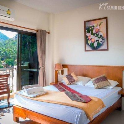 KT Samui Residence - Lamai