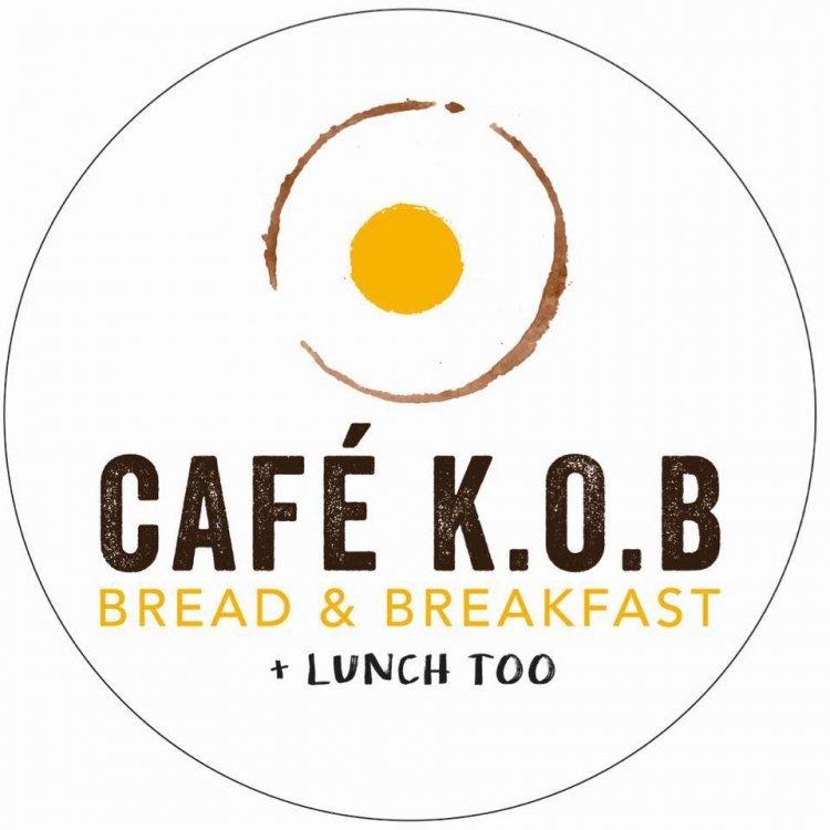 King of Bread & Café K.O.B