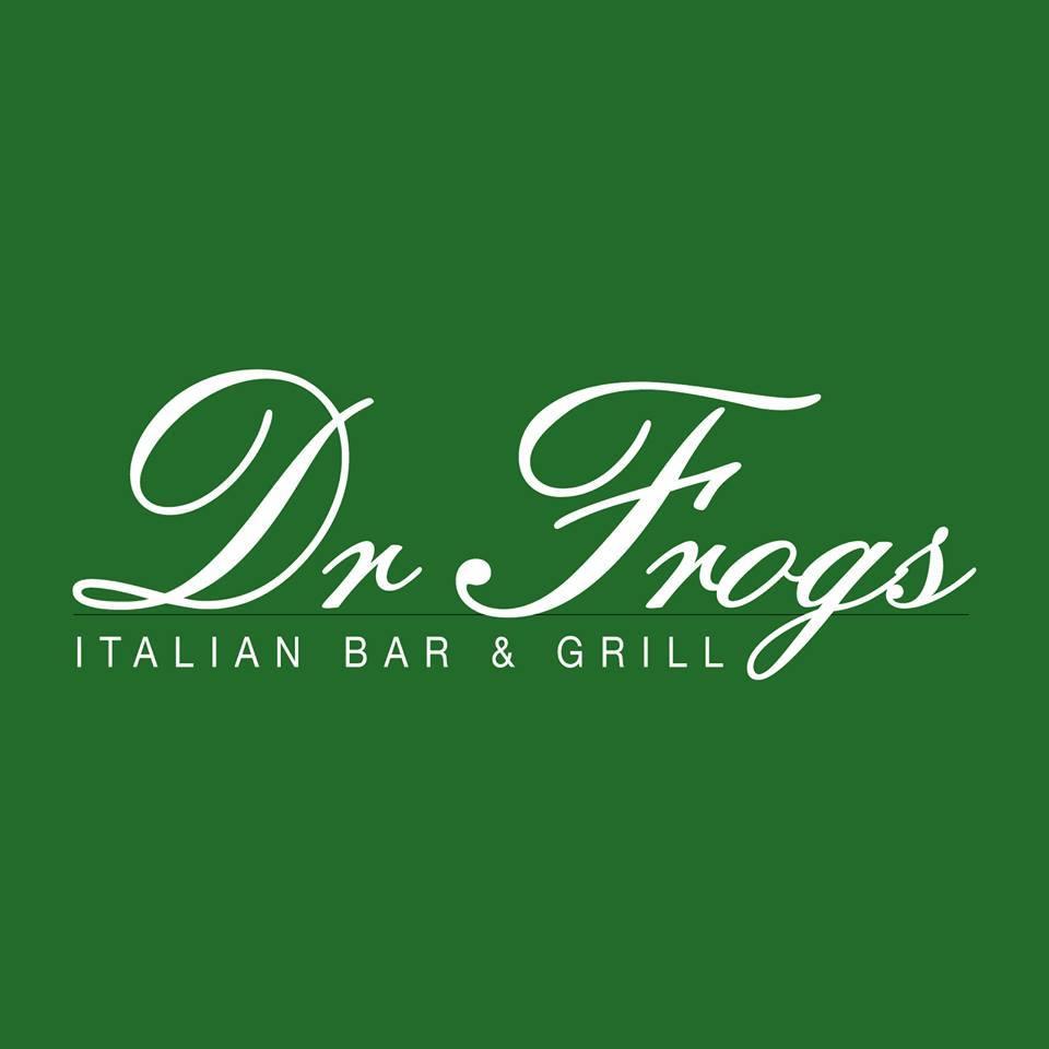 Dr Frogs Restaurant, Koh Samui