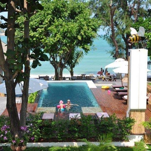 Samui Honey Cottages Resort